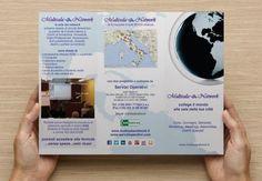 Brochure esterno