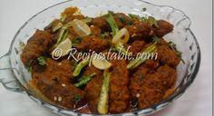 Handi kebab Recipe - Recipes Table