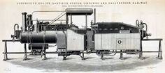 1888 - The Listowel & Ballybunion Railway I have a part made model of this engine which I started many years ago.