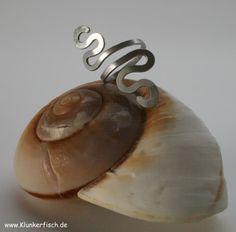 Ring *Welle*  http://www.klunkerfisch.de/Ring-Welle::329.html