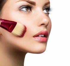 Que Tipo De Maquillaje Usar Segun Tu Tipo De Rostro?