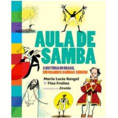Aula de Samba (presente pra Bi?)