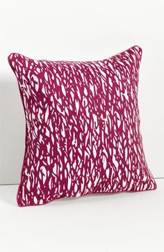 Cute throw pillow fromNordstrom