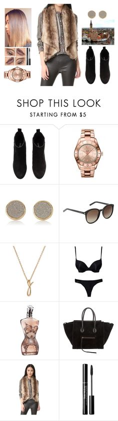 """""""Weekend in Sibiu, Romania ✈🇷🇴"""" by teodoramaria98 ❤ liked on Polyvore featuring H&M, Lacoste, River Island, Yves Saint Laurent, Anne Klein, Marie Meili, Jean-Paul Gaultier, CÉLINE and BB Dakota"""