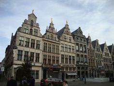Antwerp 2014