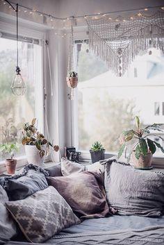 21 способ обновить спальню - Винтажные Постеры