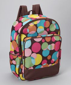 Another cute bag for school