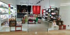 Nicole Lee Store in IBAGUE, Colombia #NLstore