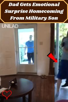 #Dad #Emotional #Surprise #Homecoming #Military #Son New Years Eve Outfits, Amazing Buildings, Smokey Eye Makeup, Grunge Hair, Luxurious Bedrooms, Birthday Decorations, Cute Couples, Homecoming, Sons