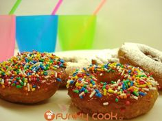 Donuts!  The Original Recipe without Secrets!!!