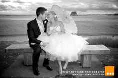 New Zealand Wedding  -  by Kelly Newland