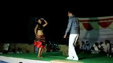Live Stage Programme Jhunjhunu Part 8_With Sexy Grils Dancer