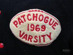 Varsity Patch