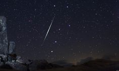 Dec 7-17 2014 - Geminids Meteor Shower. The king of the meteor showers, considered by many to be the best shower in the heavens, producing up to 120 multicolored meteors per hour at its peak. It peaks this year on the night of the 13th and morning of the 14th. Best viewing will be from a dark location after midnight. Meteors will radiate from the constellation Gemini, but can appear anywhere in the sky.    Jan 3 & 4 2015 - Quadrantids Meteor Shower (partially blocked by full moon)