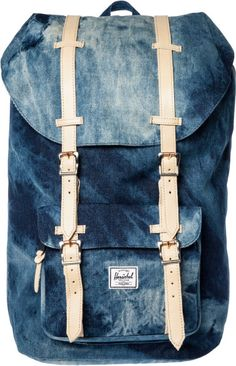 acc8d9aaf64 Love this  HERSCHEL SUPPLY CO. The Little America Backpack  Lyst Laptop  Sleeves