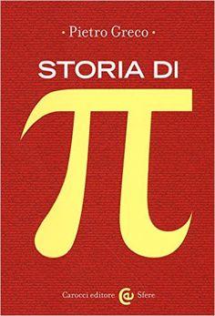 La storia di Pi Greco: intervista recensione a Pietro Greco [Parte 1] | Math is in the air