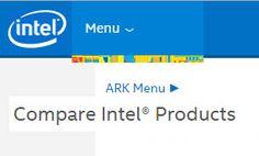 ตารางเปรียบเทียบ Specification ของ Intel I340-T2 Server Adapter กับ Intel ET Dual Port Gigabit Adapter