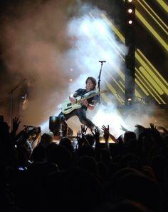 Keith Urban - Light The Fuse Tour 2013