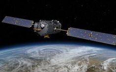 Satellit giver unikt og detaljeret indblik i klimaforandringerne