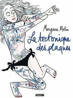 La Tectonique des plaques: Amazon.fr: Margaux Motin: Livres