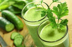 Super receita de suco para manter a agilidade - http://comosefaz.eu/super-receita-de-suco-para-manter-a-agilidade/