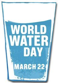 Eight Interesting Facts on World Water Day