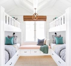 shared bedroom boy and girl decorating ideas-1