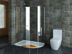 9 Blessed ideas: Fiberglass Shower Remodeling One Piece bath to shower remodel.Fiberglass Shower Remodeling One Piece corner shower remodel ideas.Shower Remodeling On A Budget Diy. Small Bathroom Tiles, Master Bathroom Shower, Small Bathroom With Shower, Natural Bathroom, Bathroom Design Small, Bathroom Designs, Bathroom Ideas, Small Bathrooms, Shower Rooms