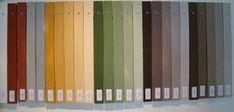 Bildresultat för gysinge byggnadsvård ljus falu rödfärg Kabine, House Colors, Color Combinations, Blinds, Curtains, Bedroom, Inspiration, Furniture, Home Decor