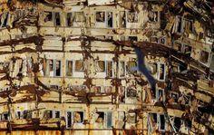 Rusting wreck - Max Rossi/Reuters