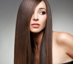 Many of us spend a fortune on expensive hair products for healthier tresses. However, the truth is, beautiful hair starts with our diets. Healthy hair is Curled Hairstyles, Straight Hairstyles, Damp Hair Styles, Short Hair Styles, Hot Hair Colors, Hair Cover, Hair Starting, Haircut And Color, Hair Game