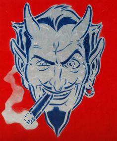 Red hot & smoking - Coop