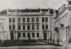 Dobříš Czech Republic, Louvre, Building, Places, Travel, Bohemia, Viajes, Buildings, Destinations