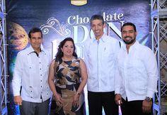 Armario de Noticias: Helados Bon honra fundador con Chocolate Don Alfon...