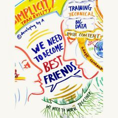 facilitation-graphique-best-friends