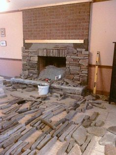 Awesome 27 Best Stone Veneer Fireplace Images In 2019 Stone Veneer Download Free Architecture Designs Lectubocepmadebymaigaardcom