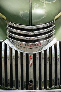 1946 Chevrolet Pick Up