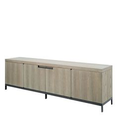 Christian Liaigre, Inc. Tangris Cabinet