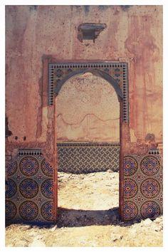 https://flic.kr/p/sxyYjE | AROUND OUALIDIA | Maroc