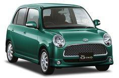 1998 Daihatsu Mira Gino S 4WD related infomation,specifications ... - Keijidosha - Kei Car