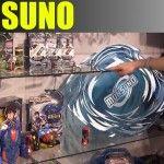 Monsuno Toys – 2012 New York Toy Fair   Toy Videos