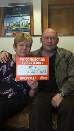 #FCF2015 Foster Care, The Fosters, Connection, Campaign, Business
