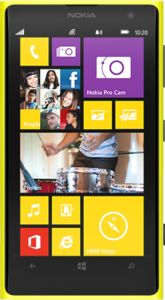 Nokia Lumia 1020 Price In India