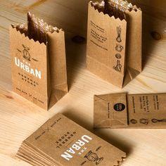 Most Creative Business Cards That Are Sure to Get Noticed Coole Visitenkarten-Designs Papiertüten Packaging Design, Branding Design, Paper Bag Design, Name Card Design, Bussiness Card, Unique Business Cards, Bakery Business Cards, Die Cut Business Cards, Design Graphique