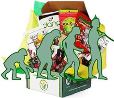 Healthy Surprise Paleo Box