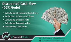 Building a Discounted Cash Flow (DCF) Model #dcf #valuation #model
