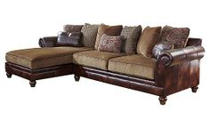Hartwell - Canyon Sectional