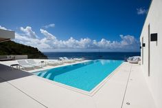 Villa Vitti - St Barts Blue