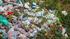 Humans have already manufactured 8.3 billion tons of plastic with no end in sight… landfill galore – NaturalNews.com