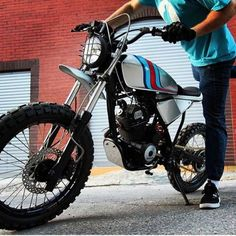 Image may contain: motorcycle and outdoor Honda Motorcycles, Custom Motorcycles, Ducati 900ss, Sportbikes, Scrambler, Dirt Bikes, Luxury Cars, Istanbul, Plate